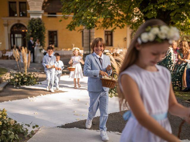 Il matrimonio di Alberto e Giulia a Oderzo, Treviso 57