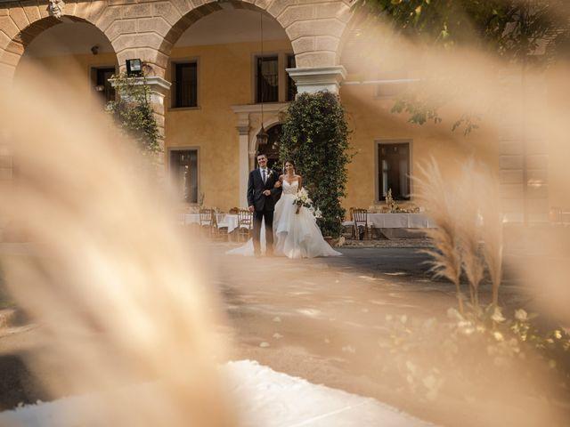 Il matrimonio di Alberto e Giulia a Oderzo, Treviso 59