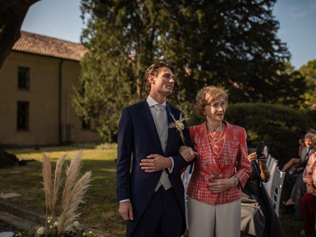 Il matrimonio di Alberto e Giulia a Oderzo, Treviso 60