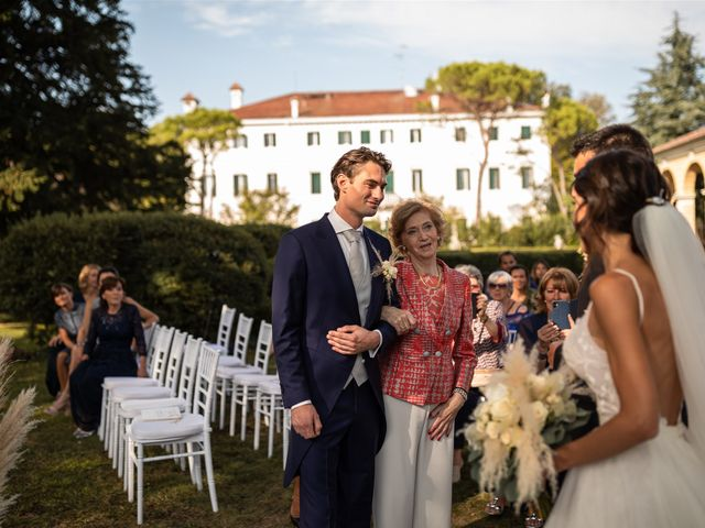 Il matrimonio di Alberto e Giulia a Oderzo, Treviso 62