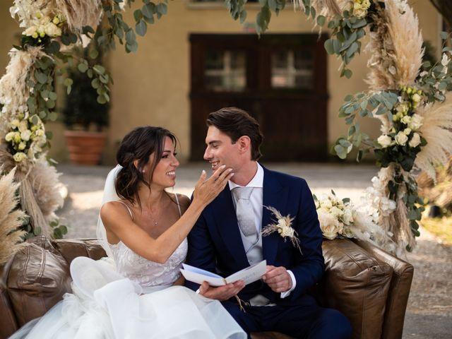 Il matrimonio di Alberto e Giulia a Oderzo, Treviso 65