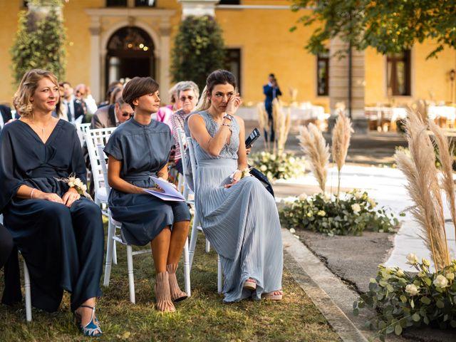 Il matrimonio di Alberto e Giulia a Oderzo, Treviso 67