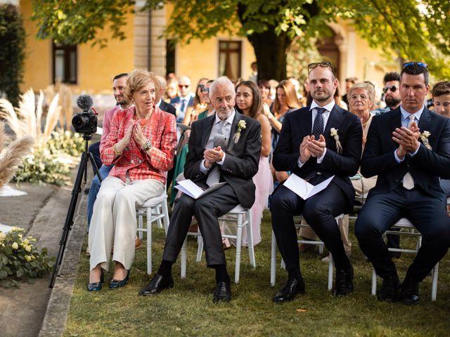 Il matrimonio di Alberto e Giulia a Oderzo, Treviso 69