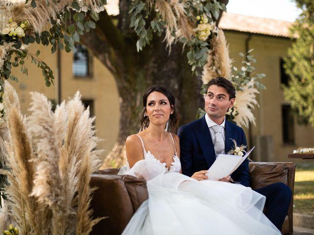 Il matrimonio di Alberto e Giulia a Oderzo, Treviso 70