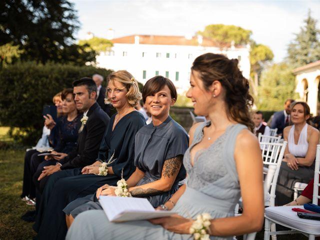 Il matrimonio di Alberto e Giulia a Oderzo, Treviso 72