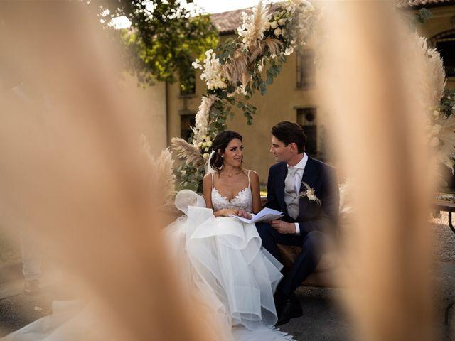 Il matrimonio di Alberto e Giulia a Oderzo, Treviso 73