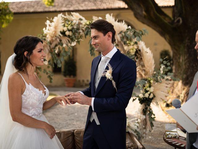 Il matrimonio di Alberto e Giulia a Oderzo, Treviso 74