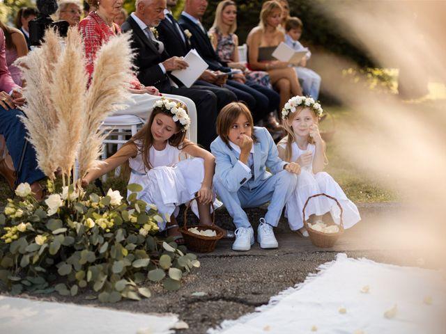 Il matrimonio di Alberto e Giulia a Oderzo, Treviso 76