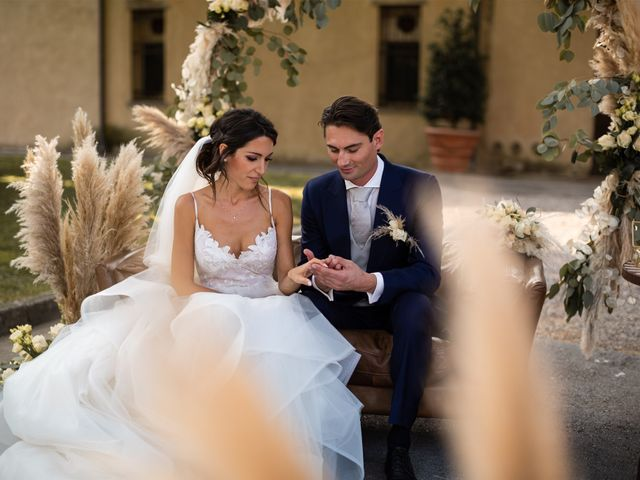 Il matrimonio di Alberto e Giulia a Oderzo, Treviso 77