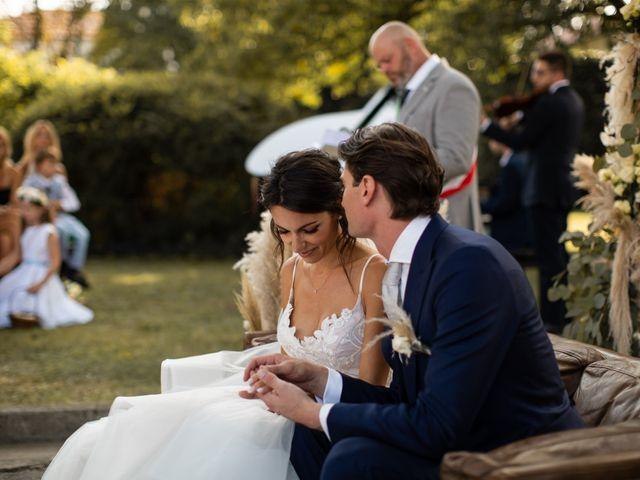 Il matrimonio di Alberto e Giulia a Oderzo, Treviso 78