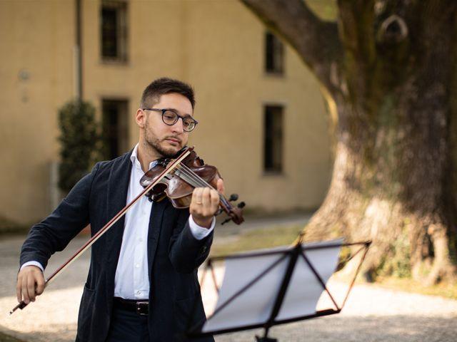 Il matrimonio di Alberto e Giulia a Oderzo, Treviso 79