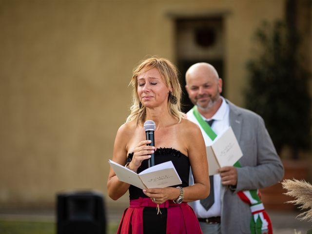 Il matrimonio di Alberto e Giulia a Oderzo, Treviso 82