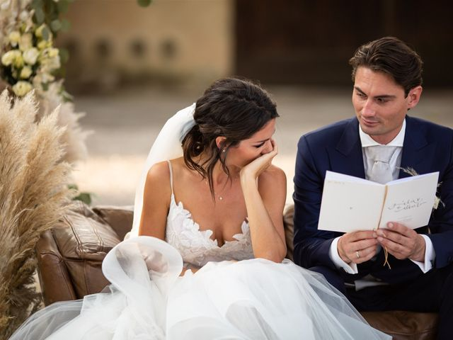 Il matrimonio di Alberto e Giulia a Oderzo, Treviso 83