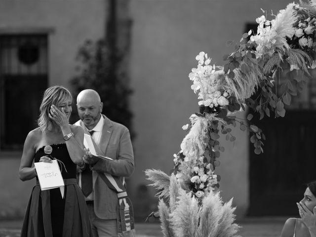 Il matrimonio di Alberto e Giulia a Oderzo, Treviso 84