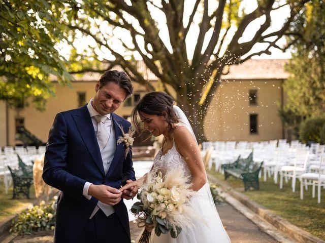 Il matrimonio di Alberto e Giulia a Oderzo, Treviso 100