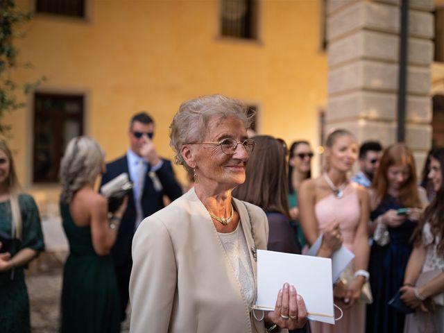 Il matrimonio di Alberto e Giulia a Oderzo, Treviso 101