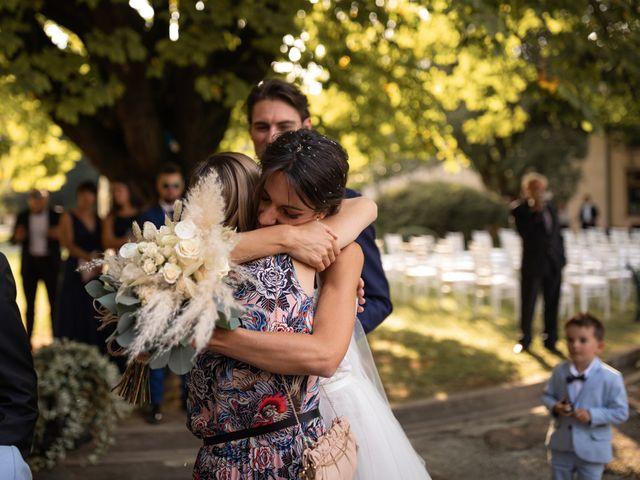 Il matrimonio di Alberto e Giulia a Oderzo, Treviso 102