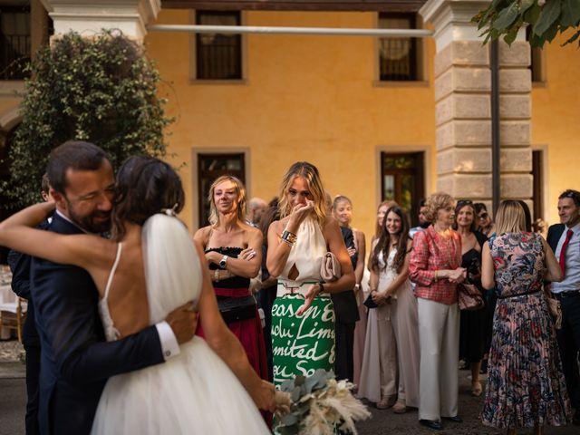 Il matrimonio di Alberto e Giulia a Oderzo, Treviso 104