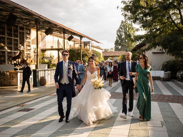 Il matrimonio di Alberto e Giulia a Oderzo, Treviso 107
