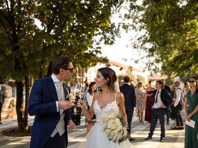 Il matrimonio di Alberto e Giulia a Oderzo, Treviso 108