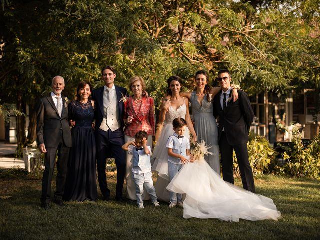 Il matrimonio di Alberto e Giulia a Oderzo, Treviso 114