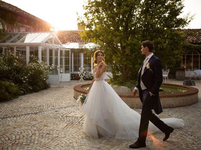 Il matrimonio di Alberto e Giulia a Oderzo, Treviso 125
