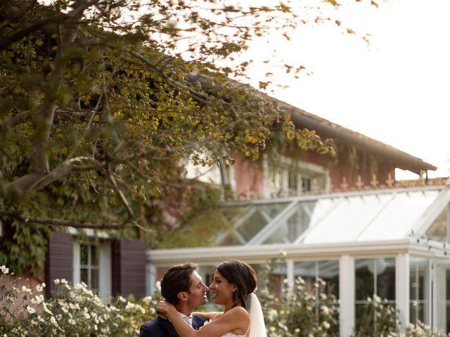 Il matrimonio di Alberto e Giulia a Oderzo, Treviso 131