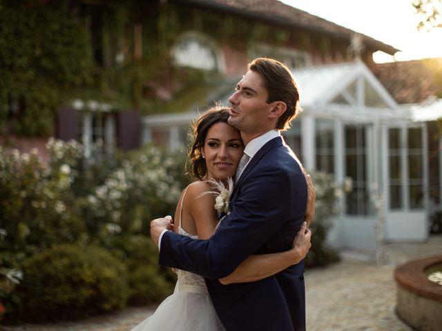 Il matrimonio di Alberto e Giulia a Oderzo, Treviso 133