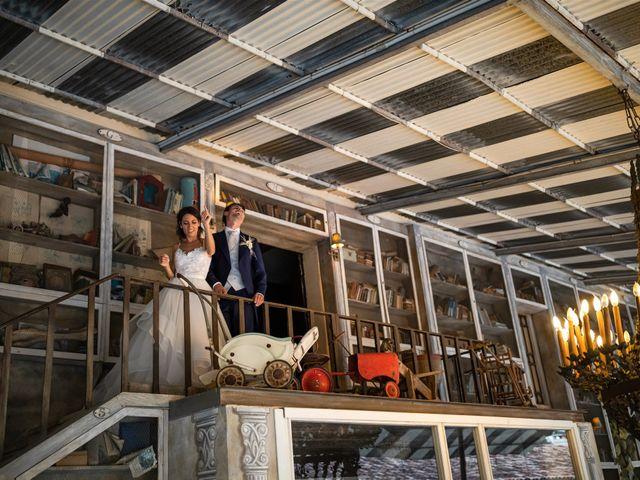 Il matrimonio di Alberto e Giulia a Oderzo, Treviso 138