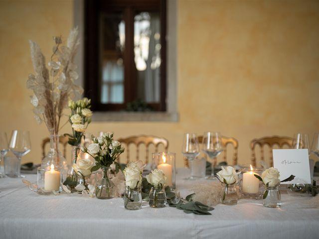 Il matrimonio di Alberto e Giulia a Oderzo, Treviso 142