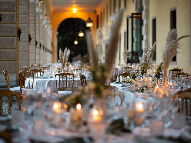 Il matrimonio di Alberto e Giulia a Oderzo, Treviso 148