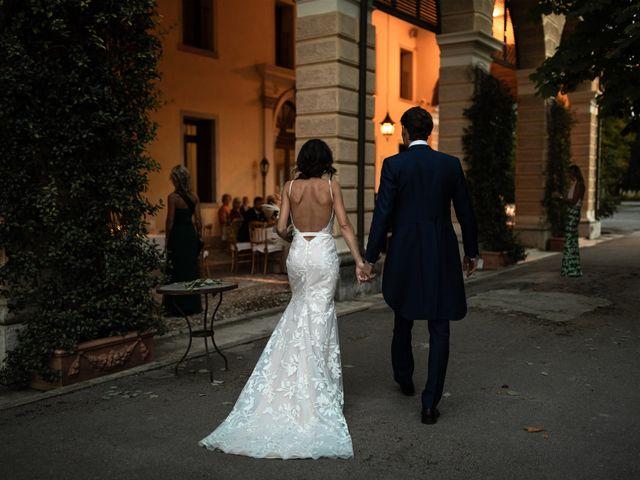 Il matrimonio di Alberto e Giulia a Oderzo, Treviso 152