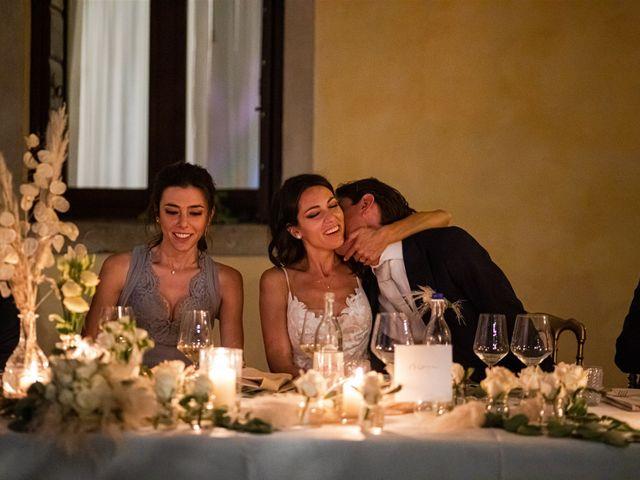 Il matrimonio di Alberto e Giulia a Oderzo, Treviso 160