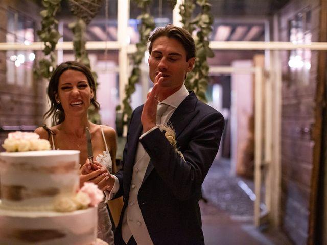 Il matrimonio di Alberto e Giulia a Oderzo, Treviso 166