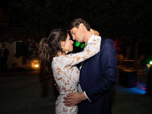 Il matrimonio di Alberto e Giulia a Oderzo, Treviso 184