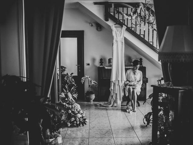 Il matrimonio di Veronica e Carmine a Napoli, Napoli 3