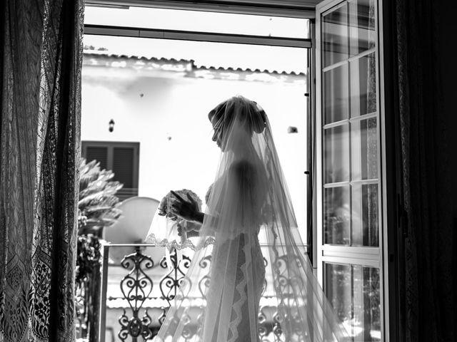 Il matrimonio di Veronica e Carmine a Napoli, Napoli 4