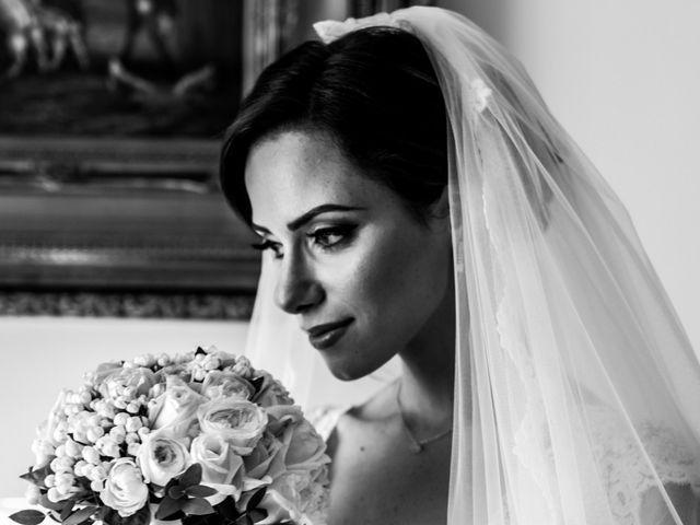 Il matrimonio di Veronica e Carmine a Napoli, Napoli 5