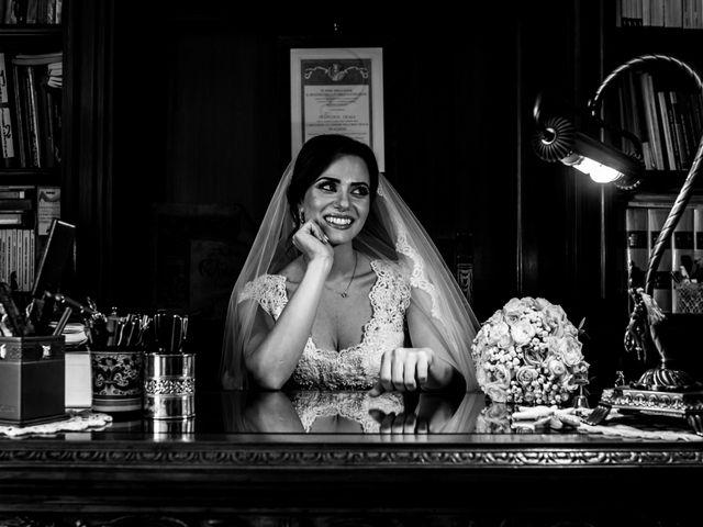 Il matrimonio di Veronica e Carmine a Napoli, Napoli 6