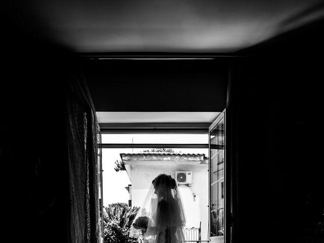Il matrimonio di Veronica e Carmine a Napoli, Napoli 9