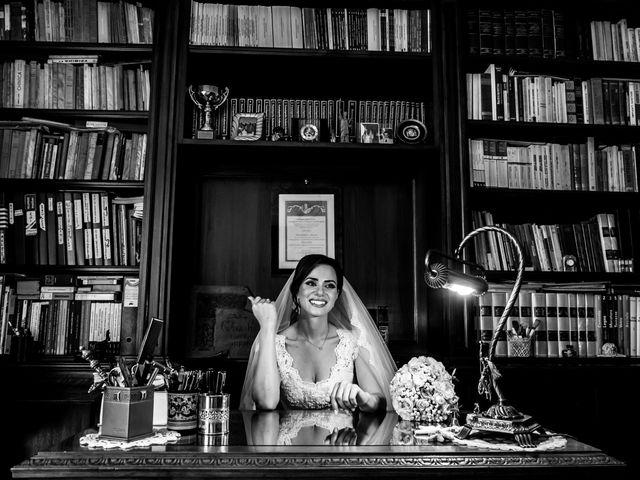 Il matrimonio di Veronica e Carmine a Napoli, Napoli 10
