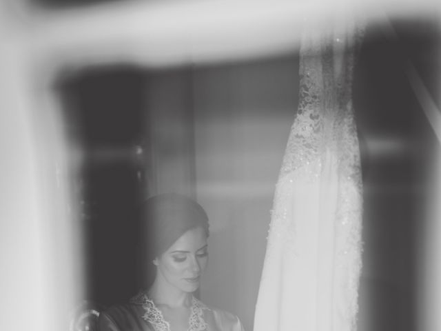 Il matrimonio di Veronica e Carmine a Napoli, Napoli 12