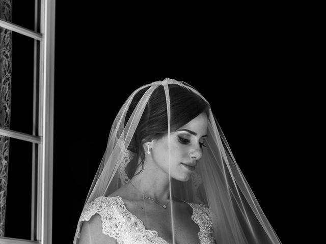 Il matrimonio di Veronica e Carmine a Napoli, Napoli 13