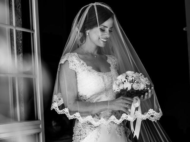 Il matrimonio di Veronica e Carmine a Napoli, Napoli 14