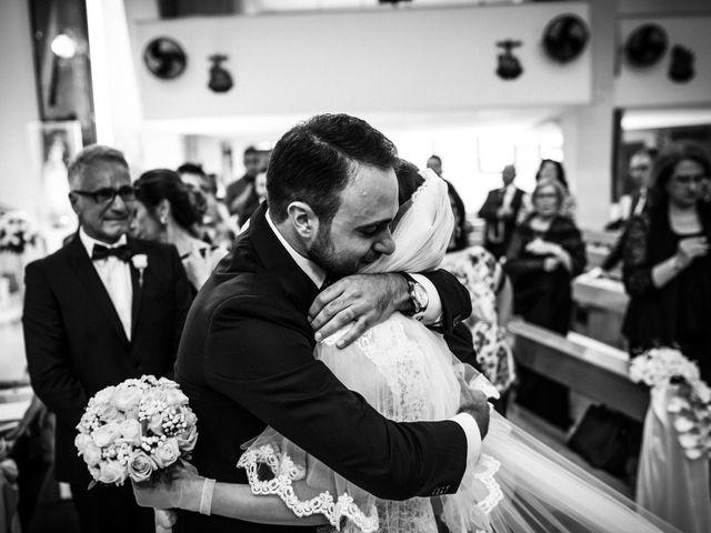Il matrimonio di Veronica e Carmine a Napoli, Napoli 24