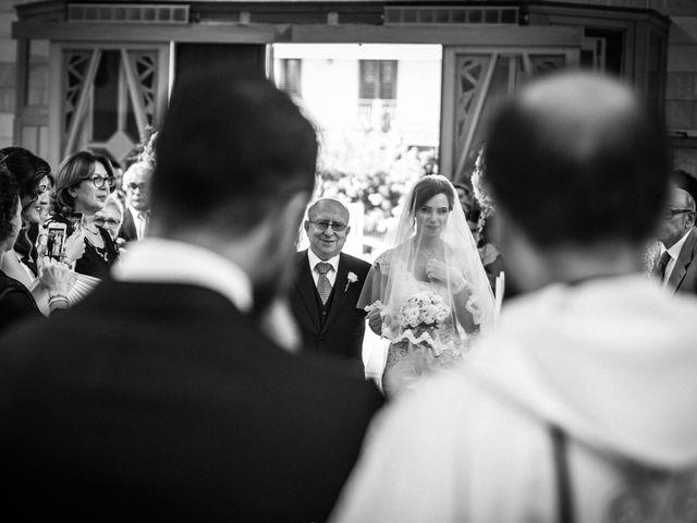 Il matrimonio di Veronica e Carmine a Napoli, Napoli 26