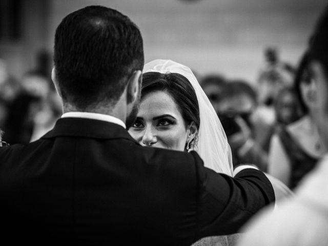 Il matrimonio di Veronica e Carmine a Napoli, Napoli 27
