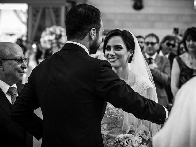 Il matrimonio di Veronica e Carmine a Napoli, Napoli 28