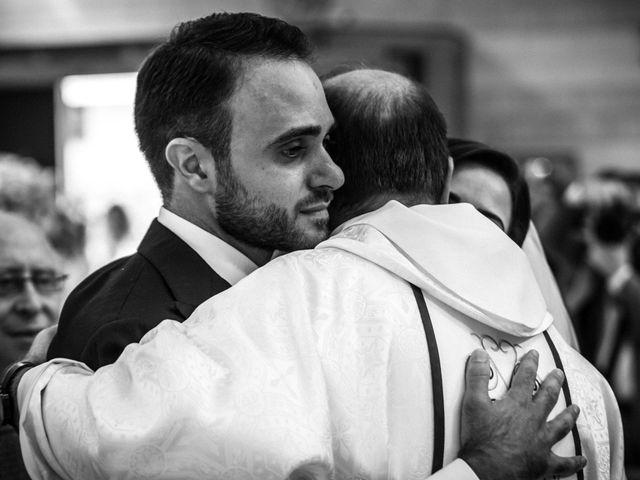 Il matrimonio di Veronica e Carmine a Napoli, Napoli 29