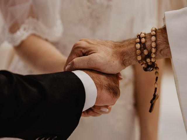 Il matrimonio di Veronica e Carmine a Napoli, Napoli 30